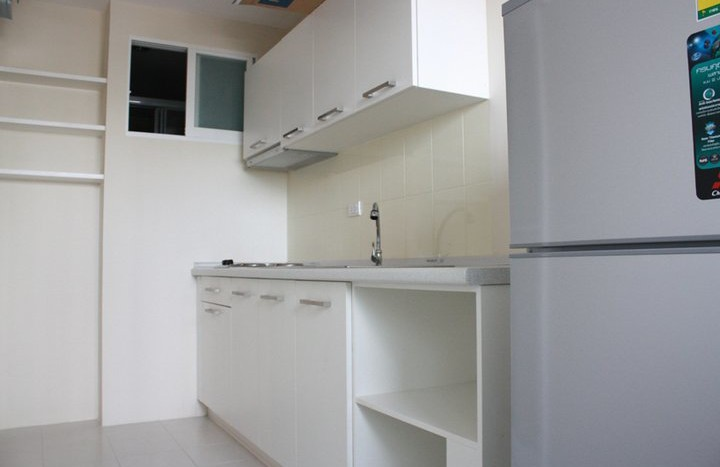 One bed condo for rent in Sathorn - Kitchen