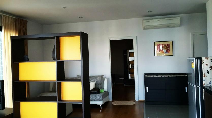 Condo for rent in ari - Kitchen