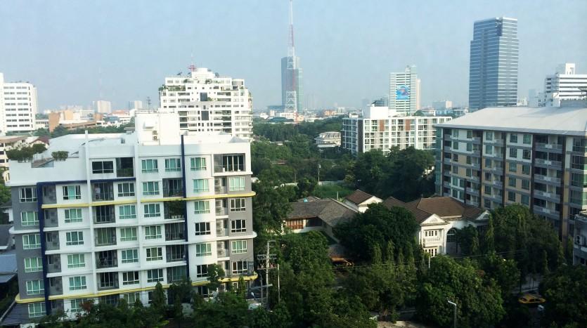 Condo for rent in ari - View