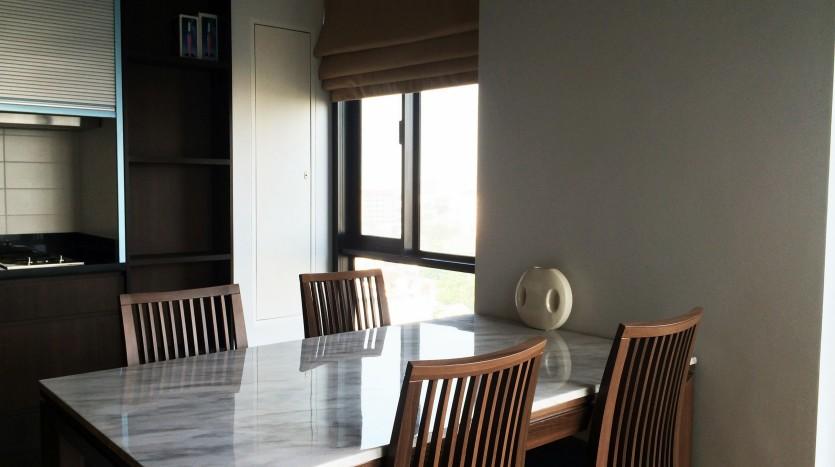 Condo for rent in ari - Dining