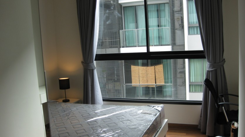 Condo for rent in Ekkamai - Bedroom