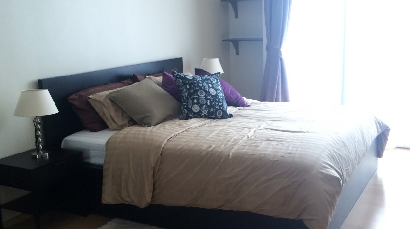 One bed condo for rent in Ari - Bedroom 3