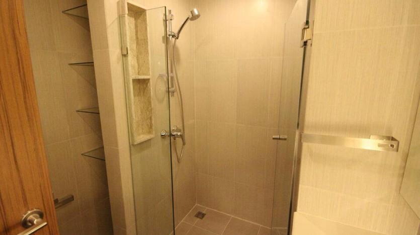 Condo for rent in Ekkamai - Bathroom