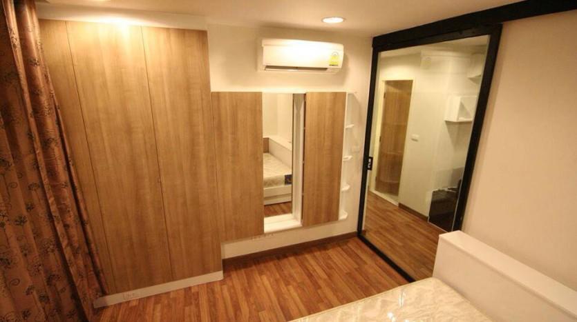 Condo for rent in Ekkamai - Bedroom