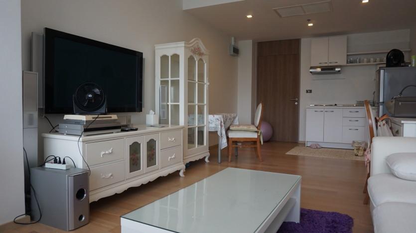One bed condo for sale in Ari - TV Area