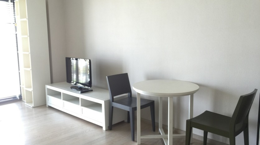One bedroom condo for rent in Thong Lo - Dining