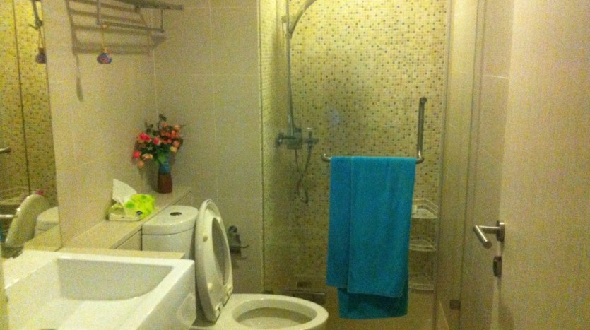 Two bed for rent in Ekkamai - Bathroom2