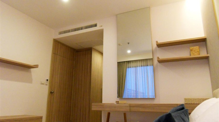 One bed condo for rent in Ari - Mirror