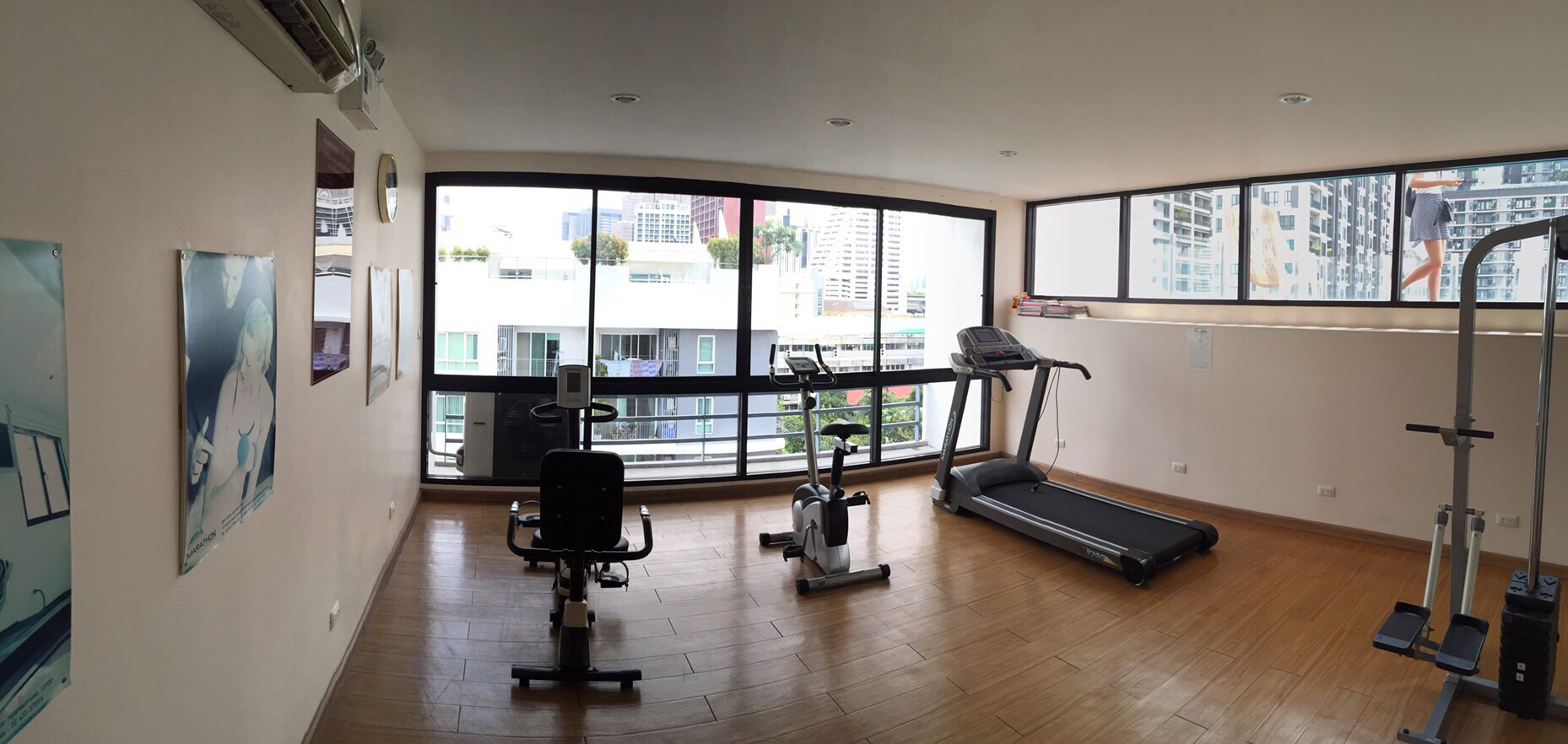 One bed condo for rent in ari promove bangkok