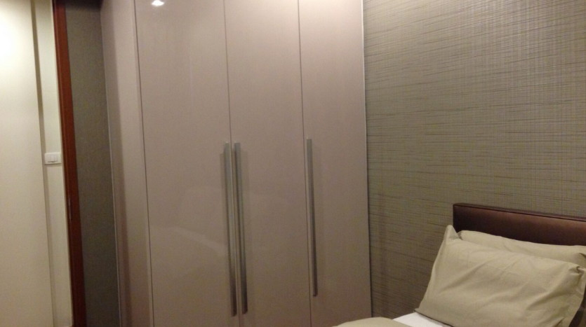 Two bed condo for rent at Thonglor - Bedroom2