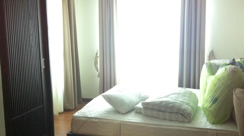 One bed condo for rent at Ekkamai - Bedroom