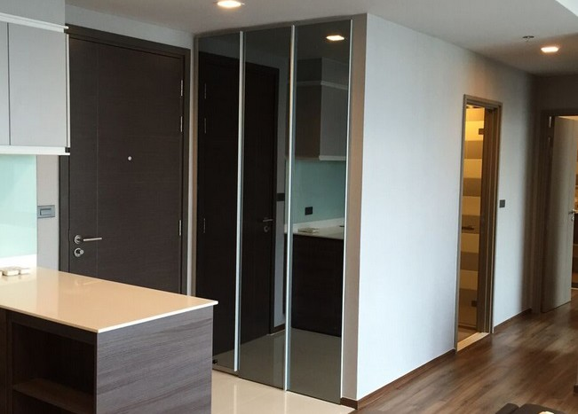 Two bed condo for rent in Ekkamai - Untitled