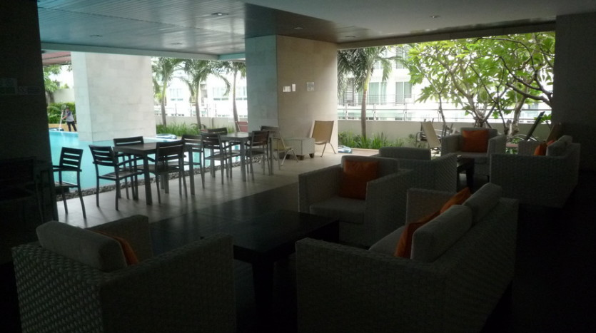 Two bedroom condo for rent in Phrom Phong - Facilities