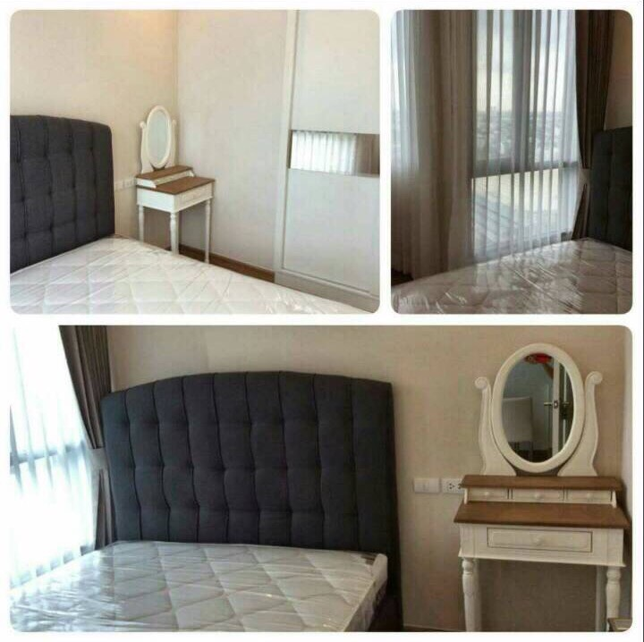 Brand New One Bedroom Condo For Rent In On Nut
