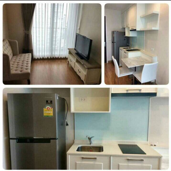 1 Bdrm Condo For Rent: Brand New One Bedroom Condo For Rent In On Nut