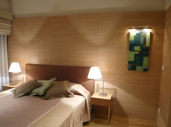 Two bed condo for rent at PhromPhong - Bedroom