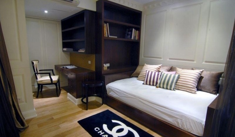 Luxury three bed unit at Silom for rent - Untitled
