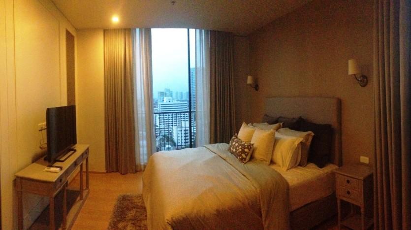 One bedroom condo for rent in Ari - Bedroom 4