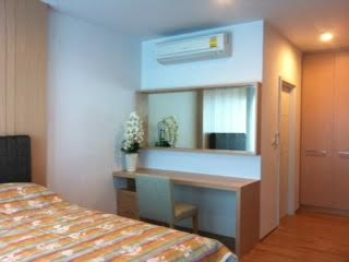 One bedroom condo for rent in Ari - Bedroom