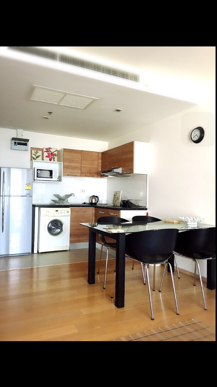 one bedroom condo available for rent in ari promove bangkok