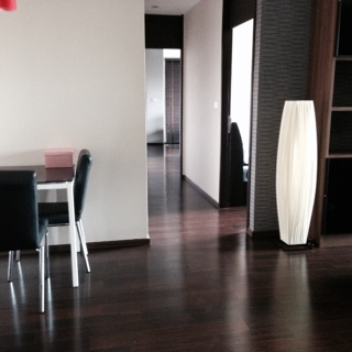 Two bedroom condo for rent in Thong Lo - Dining