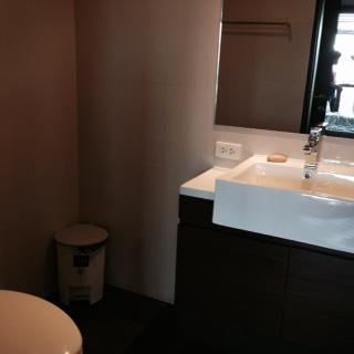 Two bedroom condo for rent in Thong Lo - En-Suite