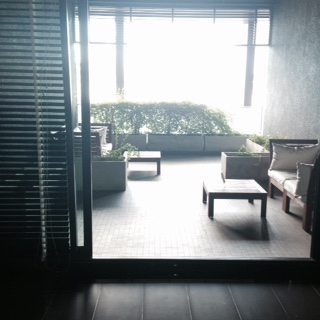 Two bedroom condo for rent in Thong Lo - Private Area
