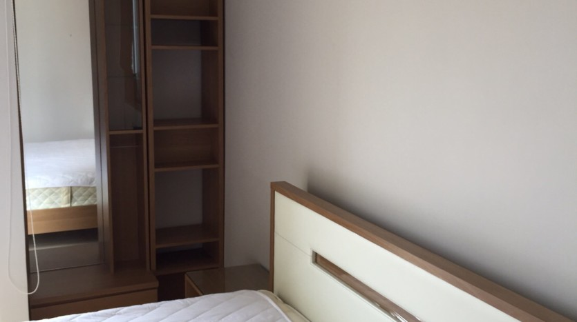 Two bedroom condo for rent in Thong Lo - Bedroom