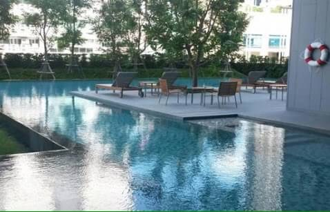 One bedroom condo for rent in Nana - Pool 2