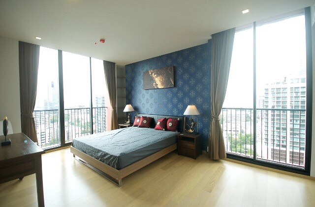 One bedroom unit for rent in Ari - Bedroom