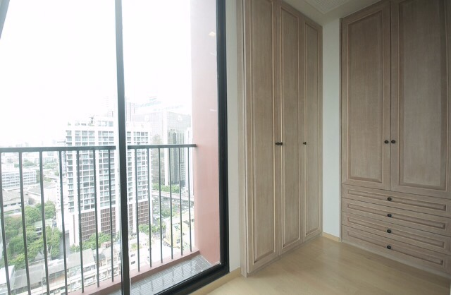 One bedroom unit for rent in Ari - View