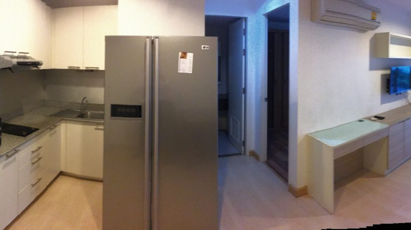 One bedroom condo for rent in Ari - Unit