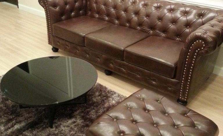 One bedroom condo for rent in Phrakanong - Sofa
