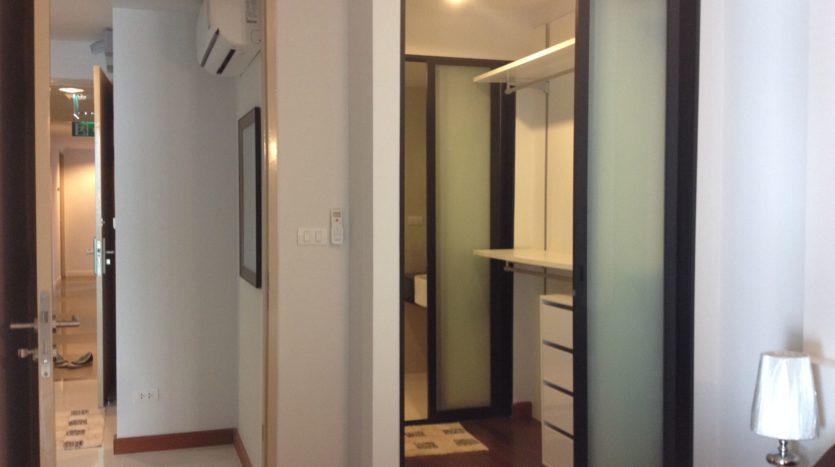 One bedroom unit for rent in Thong Lo - Bedroom