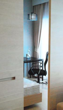 One bedroom condo for rent in Phrom Phong - Mirror
