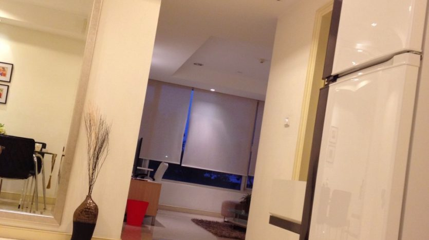 Two bedroom unit for rent in Thong Lo - Halway