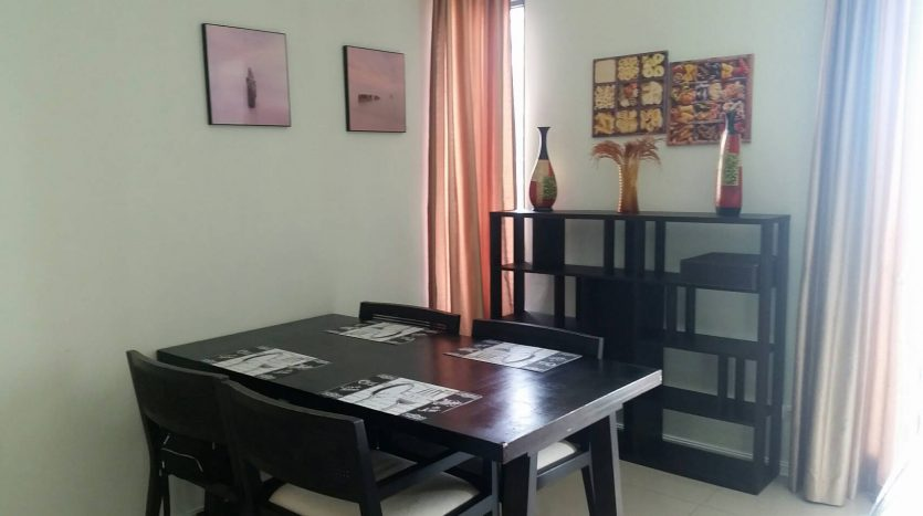 Condo for rent in asoke - Dining