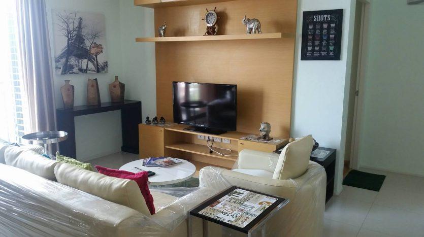 Condo for rent in asoke - Sofa