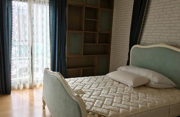 One bedroom condo for rent in Ari - Bed