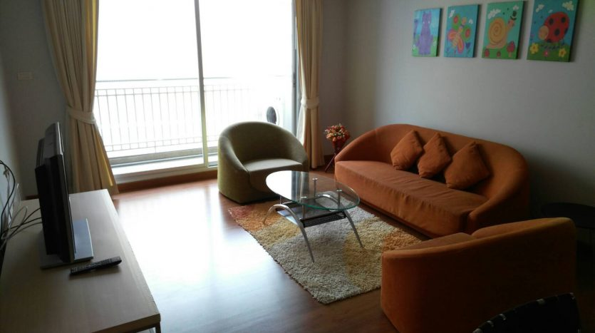 Two bedroom condo for rent in Ari