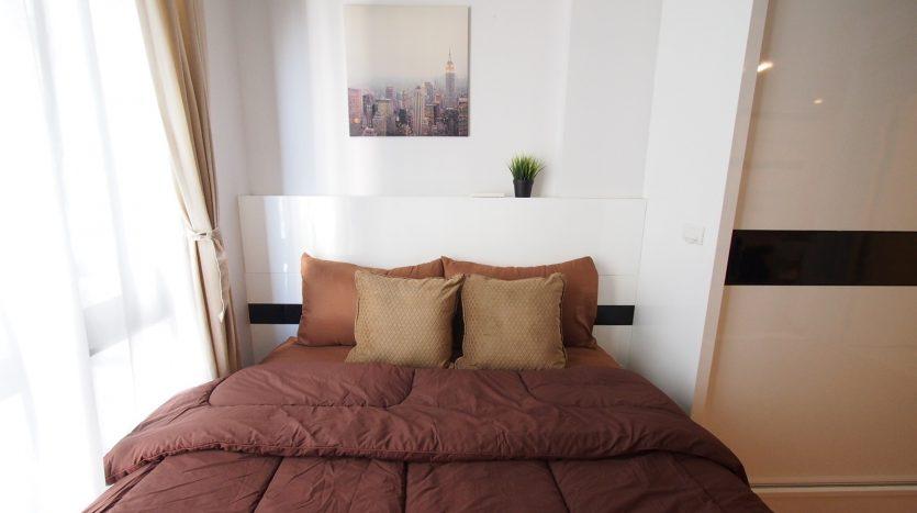 One bedroom condo for rent in Ari