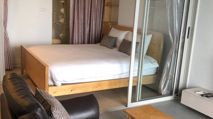 One bedroom condo for rent in Ari - Unit
