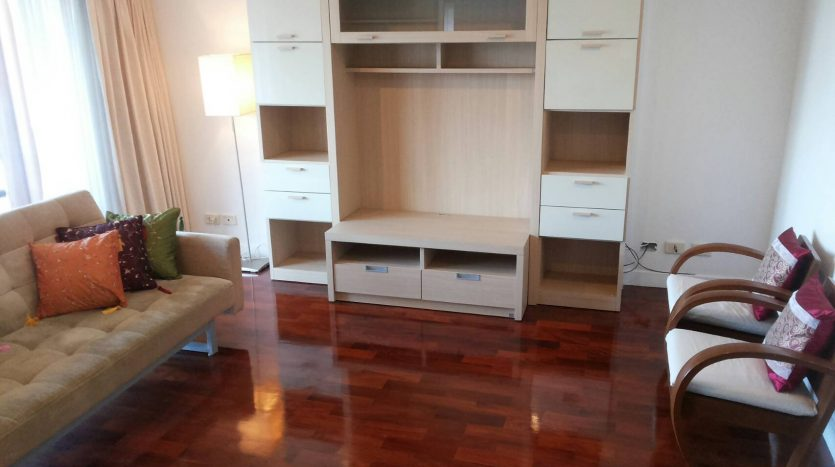 Two bedroom condo for rent in Ari - Storage