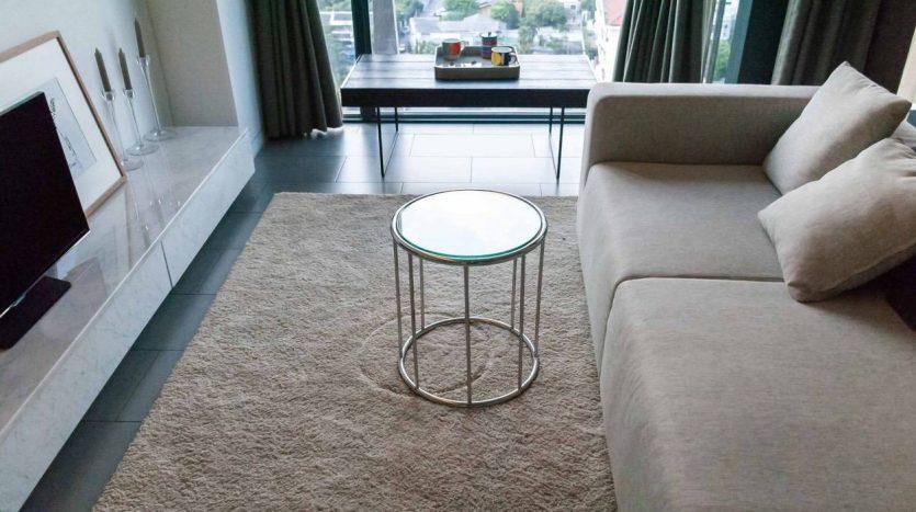 Stylish two bedroom condo for rent in Ari - Sofa