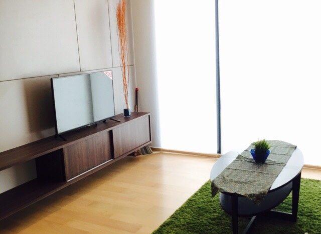 One bedroom condo for rent in Ari -TV