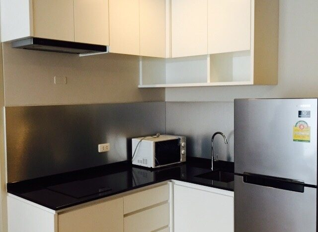 One bedroom condo for rent in Ari -Kitchen