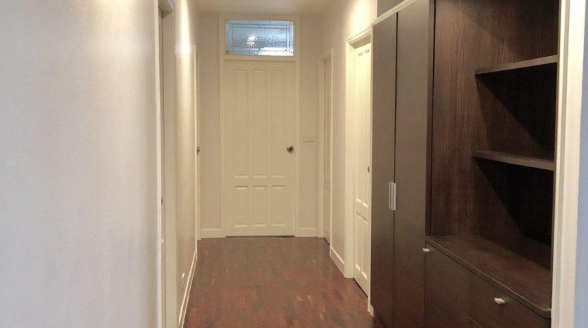 Apartment for rent on Soi Ari 3 - Hallway