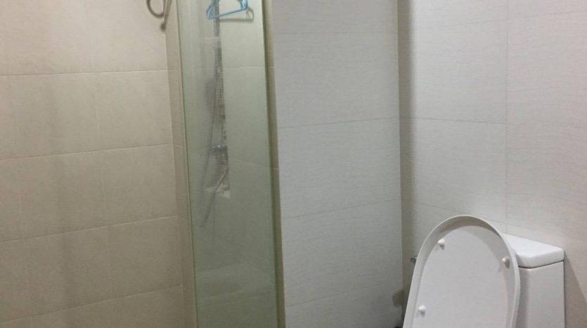 One bedroom unit for rent in Ari - Bathroom