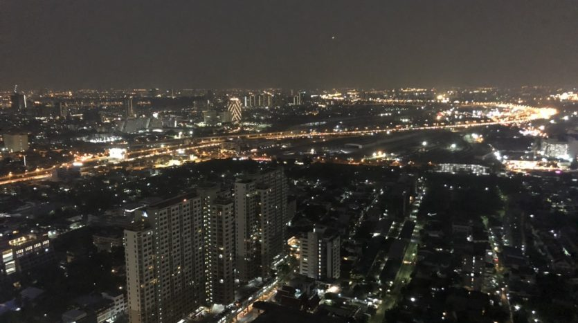 One bedroom condo for rent in Ari - View