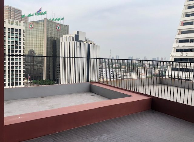 One bedroom condo for rent in Ari - Terrace 2